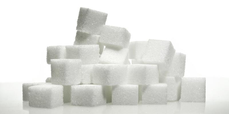 Cukier stał się przyprawą - trop go!