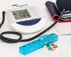 Nadciśnienie tętnicze - cichy wróg