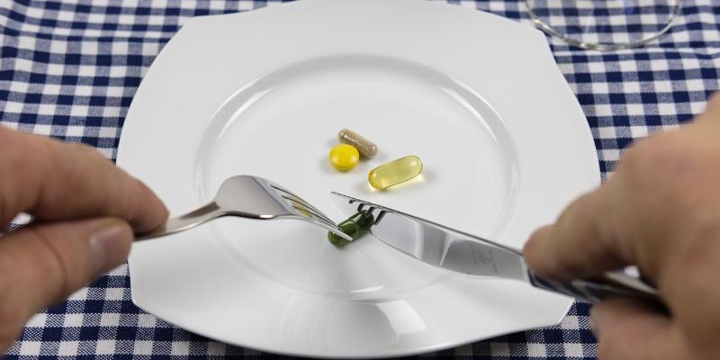 Suplementy żywności - kiedy warto stosować?