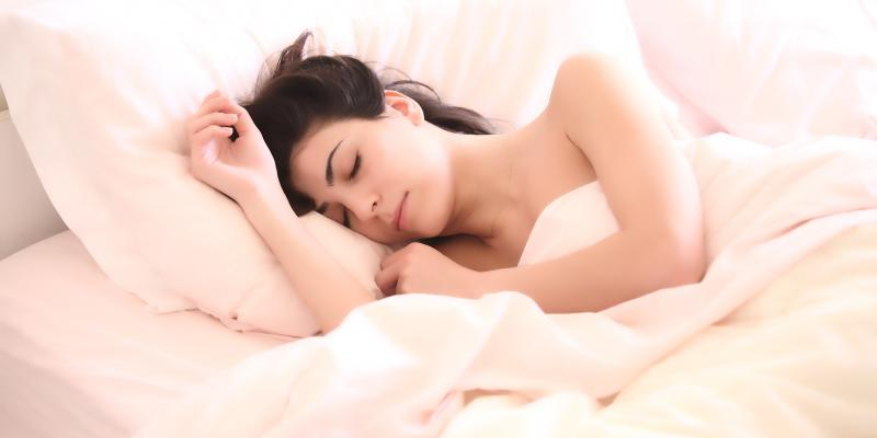 Kiedy sen nie chce nadejść. Jak radzić sobie z bezsennością?
