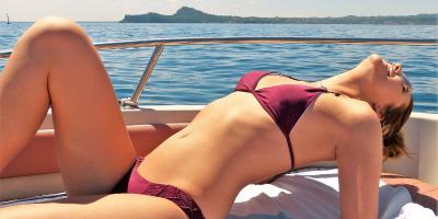 Czy opalenizna jest zdrowa dla skóry?