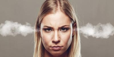Bolesne miesiączki mogą być objawem endometriozy