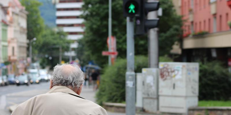 Parkinson's disease – more than just trembling hands