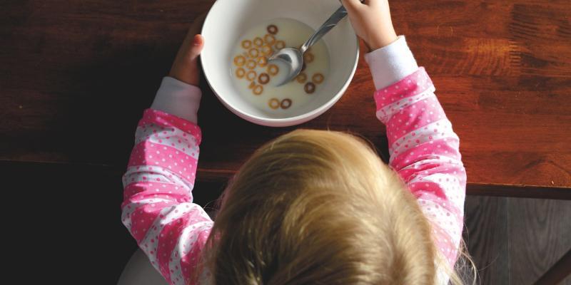 Najczęstsze błędy w menu małych dzieci