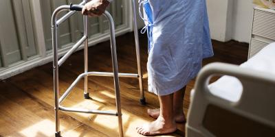 Szpitalne oddziały rehabilitacyjne - jak funkcjonują