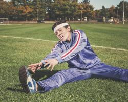 Sport to zdrowie? Jak ćwiczyć, by sobie nie zaszkodzić