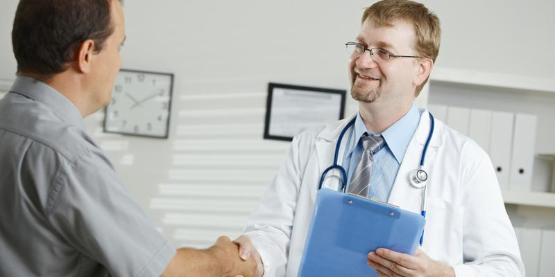 Do jakiego specjalisty potrzebujesz skierowanie?