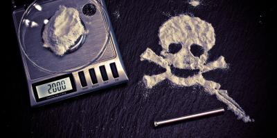 Jak sobie radzić z problemem narkomanii