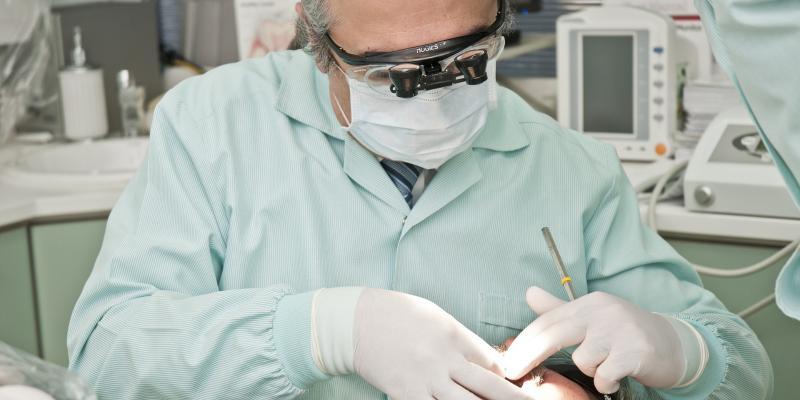 System kształcenia lekarzy dentystów w Polsce