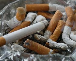 Bierne palenie, czyli dym z drugiej i trzeciej ręki