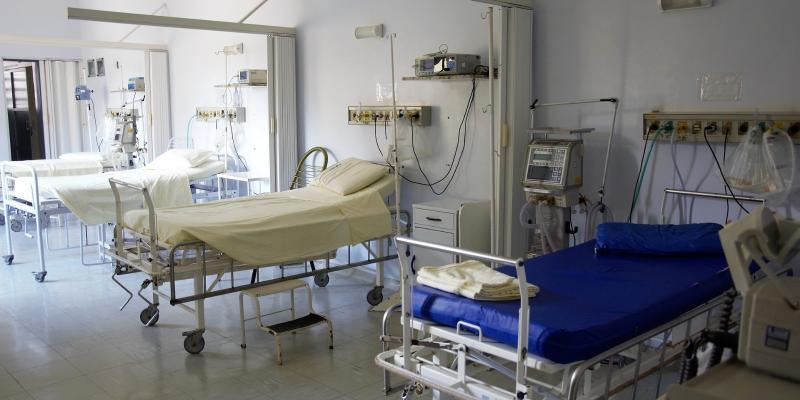 Każda placówka medyczna musi spełniać określone wymogi sanitarne