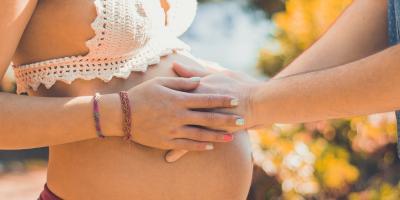 Położna wsparciem dla rodziny przed i po porodzie