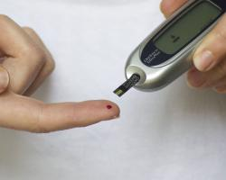 Gestational diabetes is becoming more and more common