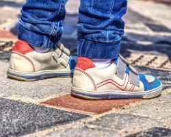 Wady ortopedyczne u dzieci - jak wcześnie rozpoznać?