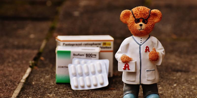 Zawód: farmaceuta