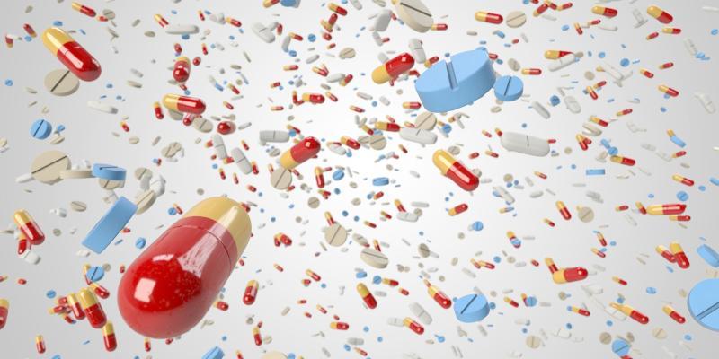 Dyrektywa przeciwko podrabianym lekom