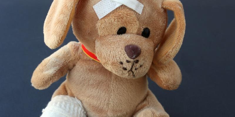 Dziecko w szpitalu - jakie ma prawa