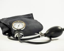 Na nadciśnienie choruje ok. 10 milionów Polaków