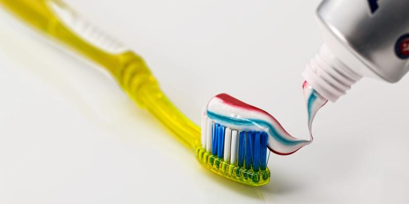 Najważniejsza codzienna higiena jamy ustnej