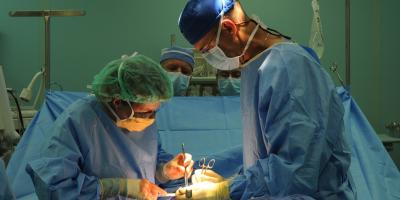 Operacje rekonstrukcyjne ratują życie