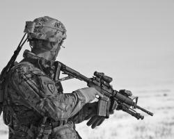 Combat stress – what is it?
