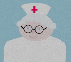 Siostro, pani pielęgniarko czy pani magister?