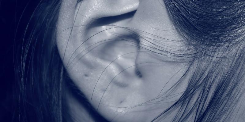 Wady słuchu