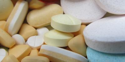 Leki bez recepty