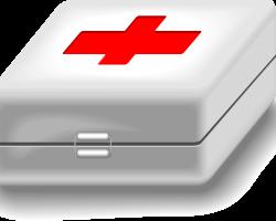 Apteczka pierwszej pomocy - nieobowiązkowa, ale warto ją mieć