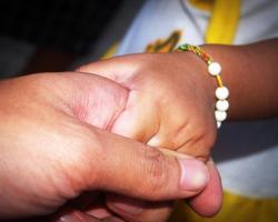 Dziecko w szpitalu - jak złagodzić stres