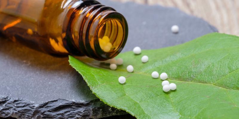 Homeopatia - stanowisko NRL oraz UOKiK