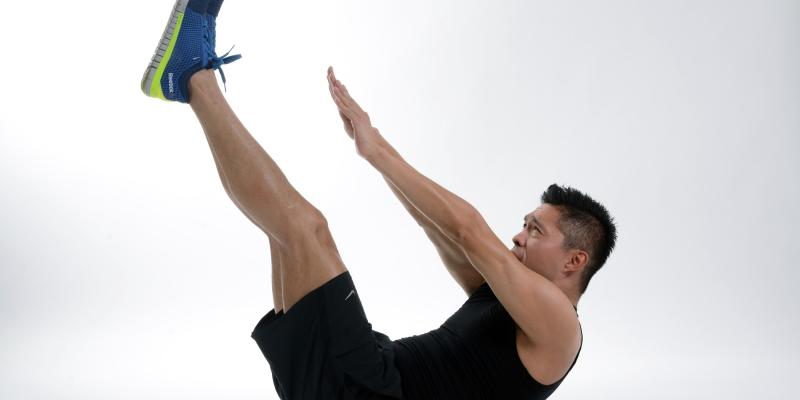 Jakie ćwiczenia na problemy z kręgosłupem?