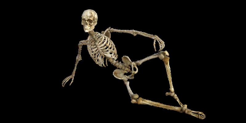 Osteoporoza - częstsza u kobiet, groźna także u mężczyzn