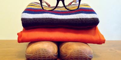 Jak się zdrowo ubierać?