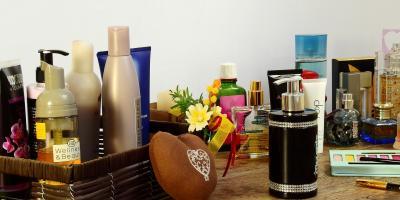KE za zmianami ws. stosowania substancji zapachowych w kosmetykach