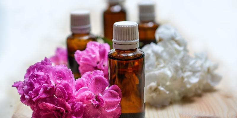 """Aromaterapia – korzystnie wpływa na """"ciało i duszę"""""""