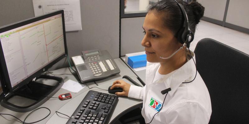 Pierwsza pomoc przez telefon, czyli o pracy dyspozytora medycznego