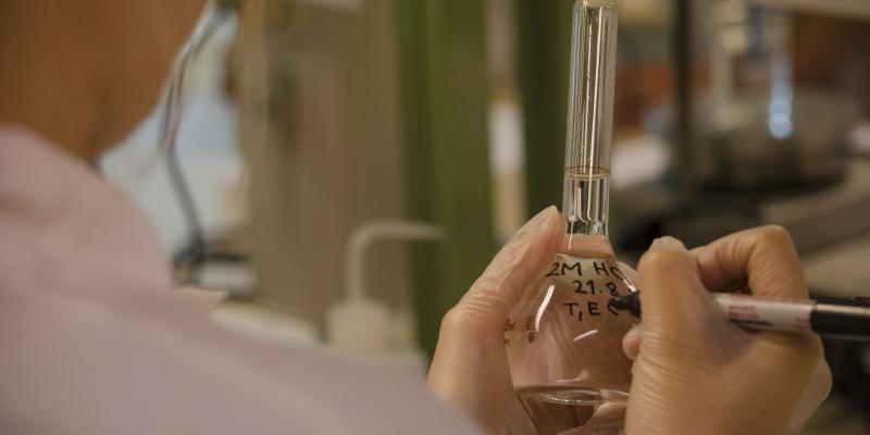 Procedury i standardy w rządowym programie in vitro