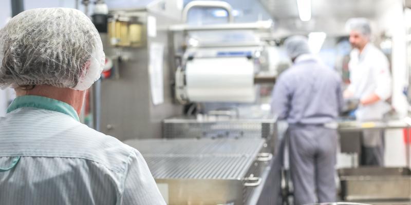 Obowiązkowe badania przy pracy z żywnością