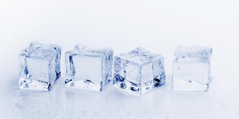 Krioterapia, czyli leczenie zimnem