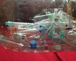 Odpady medyczne - jak utylizować