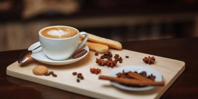 W ciąży lepiej uważać z kawą