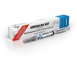 Reakcja anafilaktyczna – stan zagrożenia życia