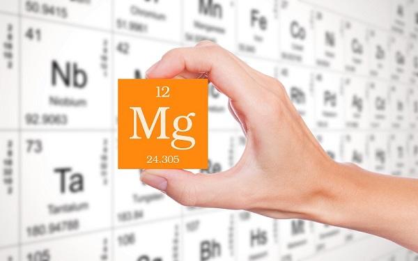 magnez pierwiastek