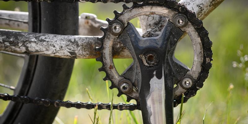 Jazda na rowerze - na zdrowie