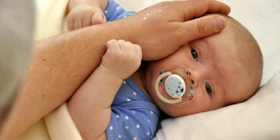 Gdy choruje dziecko, leczenia wymaga cała rodzina