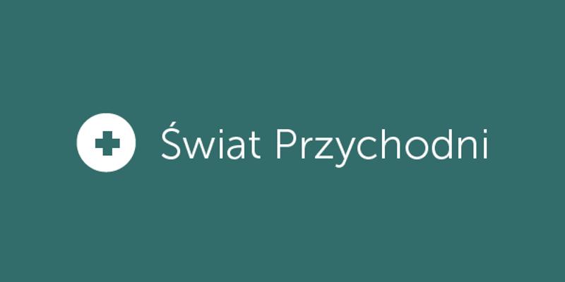 Informacje o portalu ŚwiatPrzychodni.pl