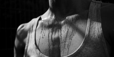 Hiperhydroza, czyli nadpotliwość