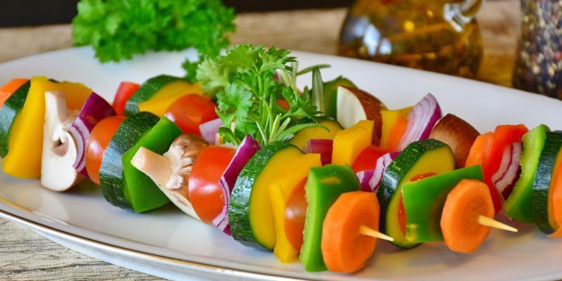 Dieta może zapobiegać kamicy nerkowej