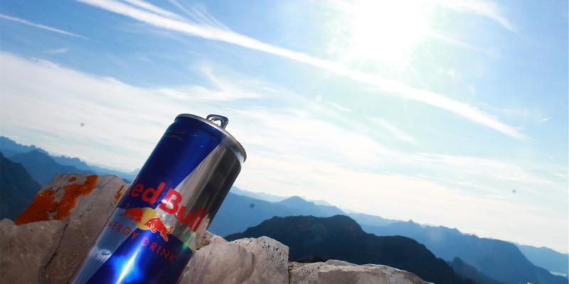 Napoje energetyzujące - tylko dla dorosłych